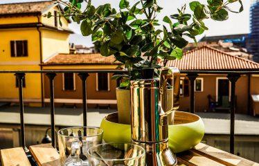 La casa di Gaia e Giulio, family apartment